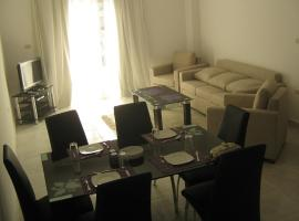 Hotel photo: Lotus Perle Apartment