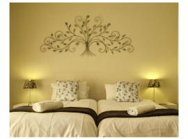 Hotel Photo: Alte Welkom Guesthouse
