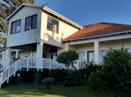 Villa Vista Guest House Port Alfred South Africa
