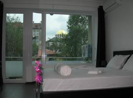 MNK Apartment Sofia Bulgaria