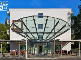 Apart Hotel operated by Hilton Opfikon Switzerland