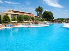 Hotel Photo: Grupotel Playa Club
