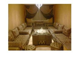 Hotel photo: Appartement Tanger