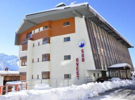 Hotel Sud Ovest Sestriere Italy
