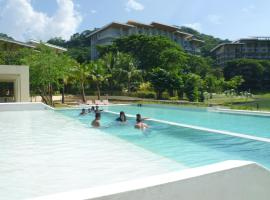 Jenny's Place at Mount Pico De Loro Papaya Philippines
