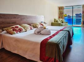 Hotel Photo: NubaHotel Comarruga