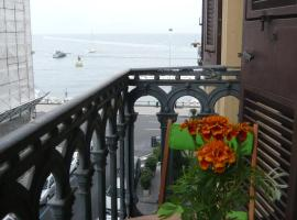 Hotel Photo: Bed and Breakfast Latomare