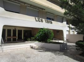 Les Ibis Toulon France