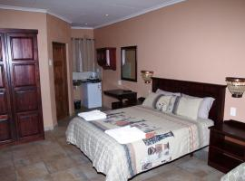 Jathira Guesthouse Barberton South Africa
