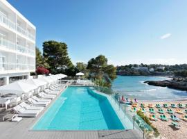 A picture of the hotel: Sensimar Ibiza Beach Resort - Adults Only