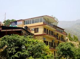 Kunwar Residency Rishīkesh Индия