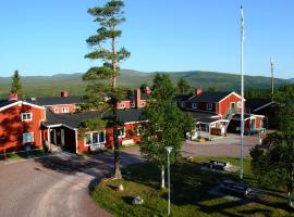 Hotel near Femundsmarka National Park