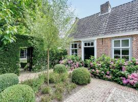 B&B Van Gogh Cottage Nuenen Netherlands