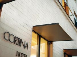 Hotel photo: Cortiina Hotel