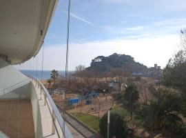 Lets Holidays Tossa de Mar Ancora Tossa de Mar Spain