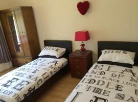 Ground Floor Apartment Dumbarton Regno Unito
