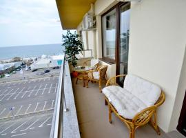 Hotel Photo: Summerland New York Exclusive Apartment - Mamaia