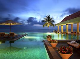 Hotel Photo: The Leela Kovalam