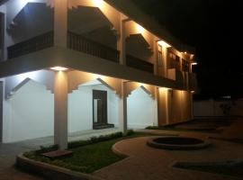 Hotel near Zanzibar airport : Hotel Executive