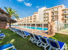 Hotel photo: Globales Playa Santa Ponsa