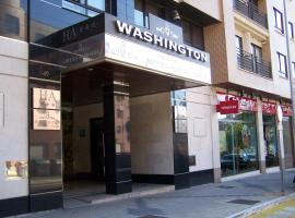 Hotel Photo: Washington Parquesol Suites & Hotel