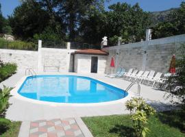 Apartments Maini Budva Montenegro