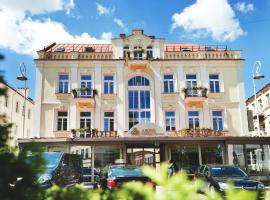 Hotel Photo: Artis Centrum Hotels