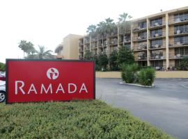 Hotel photo: Ramada Downtown Orlando