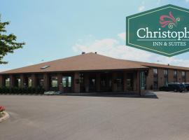 Hotel Photo: Christopher Inn and Suites