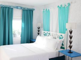 Hotel photo: Fortissimo Suites