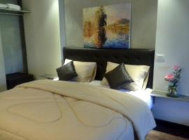 Hotel Photo: Thongtha Residence - Suvarnabhumi Airport
