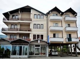 Hotel photo: Guest House Razme