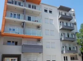Hotel photo: Apartments Center KG