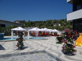 Hotel photo: Mondial Boutique Hotel