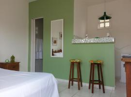 Brisa Flats and Suites Macaé Brazil
