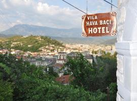 Hotel photo: Rooms Hava Baci