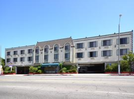 Best Western Airport Plaza Inn Inglewood USA