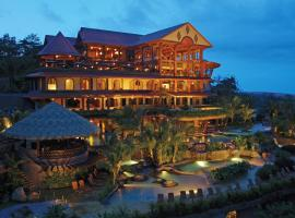 Hotel Photo: The Springs Resort & Spa at Arenal