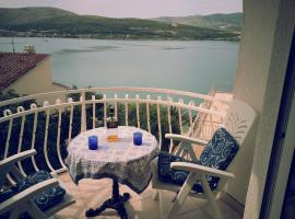 Apartment Matej Trogir Croatia