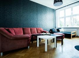 Hotel photo: Hostel 4you