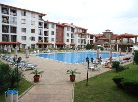 Apartments in Complex Apolon Nesebar Bulgaria