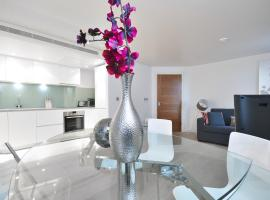 Foto di Hotel: Uber London London Eye House