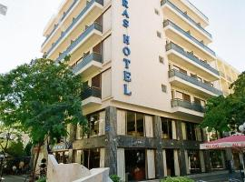 Hotel photo: Asteras Hotel Larissa