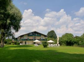 Hotel garni - Chiemsee-Pension-Seebruck Seebruck Germany