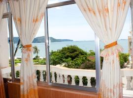 Hotel near Qui Nhon: Au Co Mini 2 Hotel By The Sea Quy Nhon