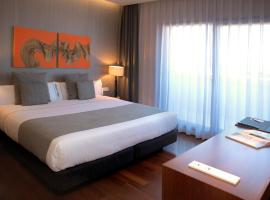 Hotel Photo: Hotel Carris Marineda