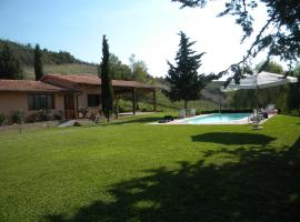 Hotel Photo: Podere Assolatina Agriturismo