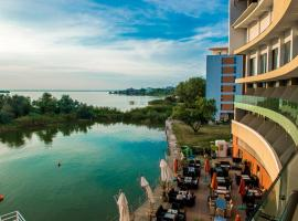Hotel On Plonge Junior Mamaia Romania