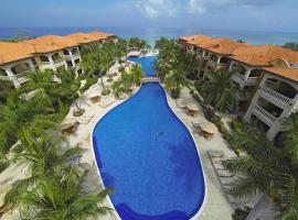 Infinity Bay, Spa & Beach Resort West Bay Honduras
