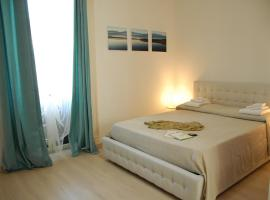 Hotel photo: Messina41 Guest House